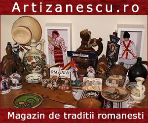 Artizanat romanesc